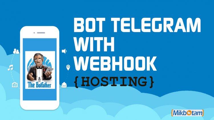 Cara Membuat Bot Telegram Sendiri Menggunakan PHP [ Part 2 ] [HOSTING]